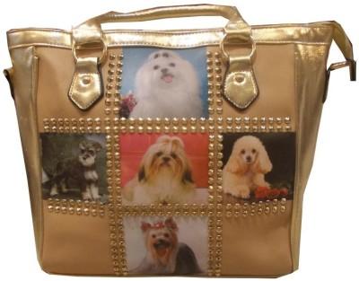 La Plazeite Hand-held Bag