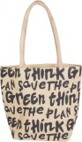 InnovationTheStore Tote (Khaki)