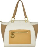 Eske Hand-held Bag (Multicolor)