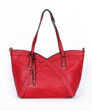 DJ Blues Shoulder Bag (Red)
