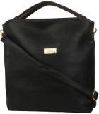 Alvaro Shoulder Bag (Black)