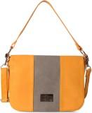 Baggit Shoulder Bag (Yellow)