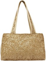 Angesbags Shoulder Bag(Golden)