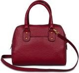 Sophia Visconti Hand-held Bag (Red)