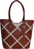 BeauIdeal Hand-held Bag (Tan)