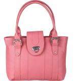 Pink Rose Shoulder Bag (Pink)