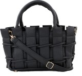Legal Bribe Shoulder Bag (Black)