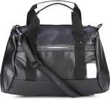 Puma Shoulder Bag (Black)