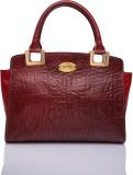 Hidesign Hand-held Bag (Red)