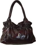 Pms Fashions Hand-held Bag (Maroon)