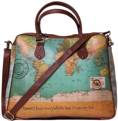 Bandbox Hand-held Bag