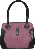 Fashion Rain Shoulder Bag (Pink)