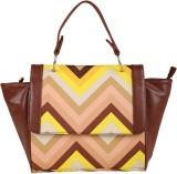 Hangover Hand-held Bag (Brown)