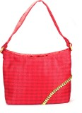 Arisha Kreation Co Hand-held Bag (Red)