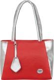RRTC Hand-held Bag (Red, Silver)