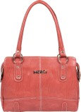Merci Hand-held Bag (Red)