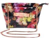 Eternia Hand-held Bag (Multicolor)