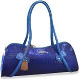 Arpera Hand-held Bag (Blue)