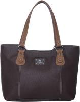 Osaiz Hand-held Bag(Brown)
