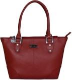 Baggo Shoulder Bag (Red)