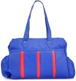 Frosty Fashion Shoulder Bag (Blue)