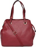 Dressberry Shoulder Bag (Pink)