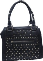Vouch Shoulder Bag(Black)