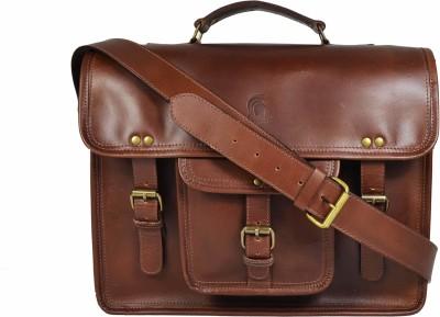 Delphi Messenger Bag