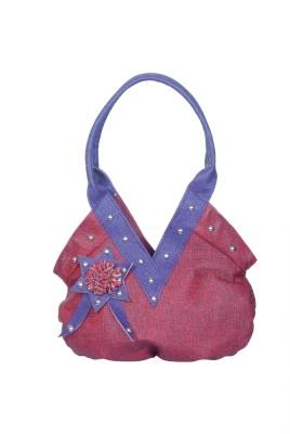 VS Creation Shoulder Bag