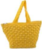 moKanc Hand-held Bag (Yellow)