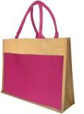 Foonty Tote (Pink)