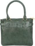 Rocia Hand-held Bag (Green)