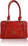Zeppar Shoulder Bag (Red)