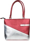 Do Bhai Hand-held Bag (Red)