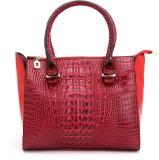Aadaana Hand-held Bag (Red)