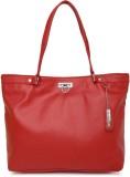 Mast & Harbour Shoulder Bag (Red)