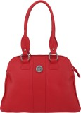 Aadi And Sons Hand-held Bag (Red)
