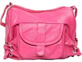 Skyways Hand-held Bag (Pink)