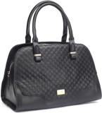 Allen Solly Hand-held Bag (Black)