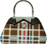 Franclo Hand-held Bag (Pink, Blue, Brown...