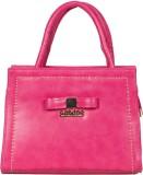 Calvino Satchel (Pink)