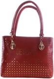 Desence Hand-held Bag (Pink)