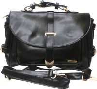 Bhamini Sling Bag(Black-01)