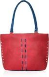 MISS ART Shoulder Bag (Red)