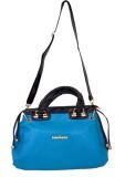 Cheery Hand-held Bag (Blue)