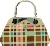 Franclo Hand-held Bag (Multicolor)