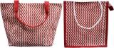 Benicia Hand-held Bag (Multicolor)