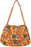 Miruna Designs Hand-held Bag (Orange)