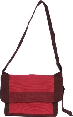 Empower Trust Messenger Bag