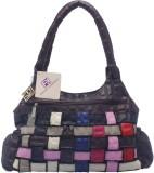 Fashion Knockout Shoulder Bag (Brown)